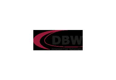 Das Logo von DBW