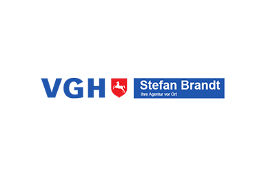 Das Logo von VGH