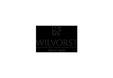 Das Logo von Wilvorst