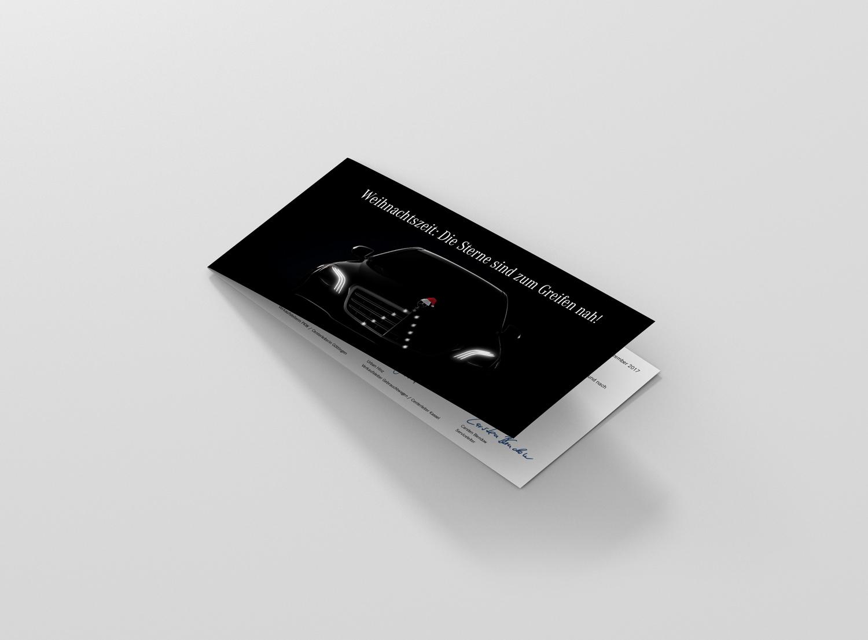 Grafikdesign von SH-Marketing