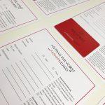 Der Antrag für die Wilvorst Fashion Card