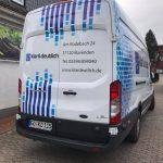 Designt von der Werbeagentur SH-Marketing in Göttingen